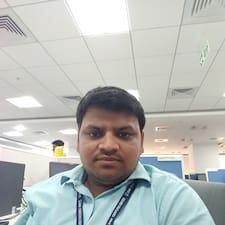 Chandrababu님의 사용자 프로필