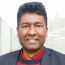 Profilo utente di Vaitheeswaran