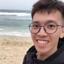 Profil utilisateur de Yao Zheng