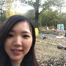 Ming Hsuan User Profile