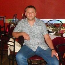 Шамиль felhasználói profilja