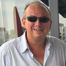 Franck Brugerprofil