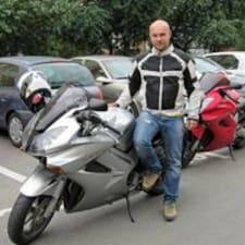 Profil utilisateur de Razvan Tiberiu