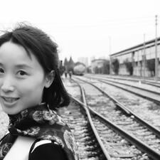 Profil utilisateur de 汤丽