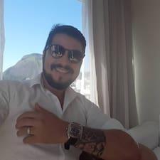 Luis Angelo User Profile