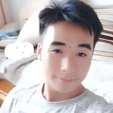Profil Pengguna 湘