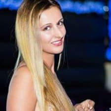 Iliana Brugerprofil