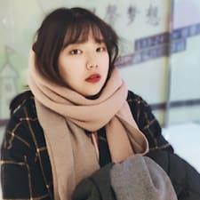 梦冬 felhasználói profilja