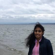 Sindhu Deerka User Profile