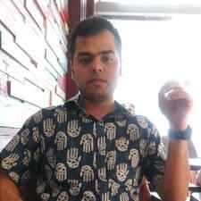 Biswarup User Profile