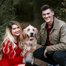 Candace And Tanner User Profile