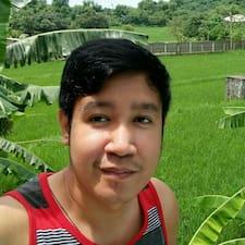 Profil utilisateur de Stephen Karlo