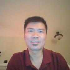 Caleb - Uživatelský profil