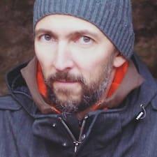 Profil utilisateur de Mörk
