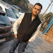 โพรไฟล์ผู้ใช้ Abhinav