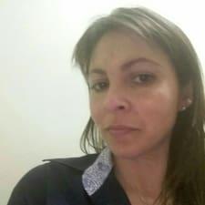 Andrea Brukerprofil