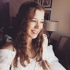 Leonie felhasználói profilja