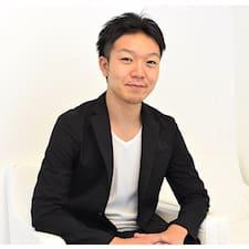 Akira User Profile