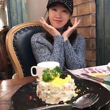 Profil utilisateur de 子若