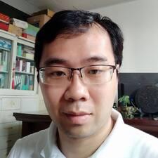 康 felhasználói profilja