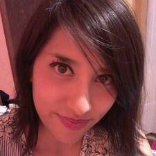 Profil utilisateur de Arantxa