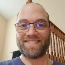 Lanny - Uživatelský profil