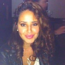 Profil utilisateur de Noura