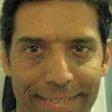 โพรไฟล์ผู้ใช้ Sanjay