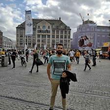 Hasan Brugerprofil