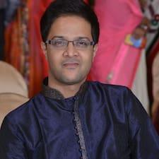 Dilip User Profile