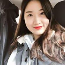 Soohyun - Uživatelský profil