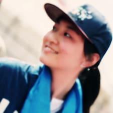 Profil utilisateur de Runxin