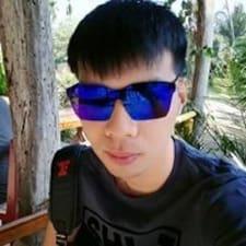Profil Pengguna 训庆