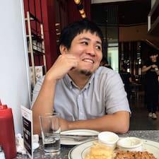 Profil utilisateur de Natsuhiko