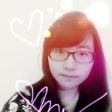 Perfil do usuário de Vu