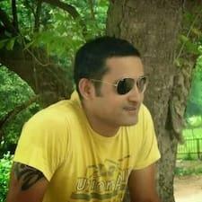 Profil korisnika Rabindra