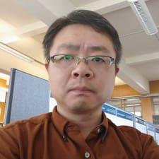 Profil utilisateur de Z. H.