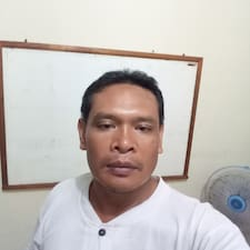 Nyoman User Profile