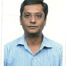 Profil utilisateur de Karthikeyan
