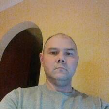 Jacek - Uživatelský profil