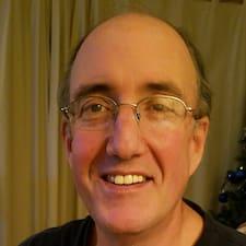 Profil Pengguna Glen