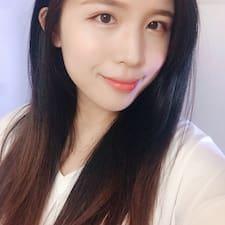 Perfil do utilizador de Yuyu