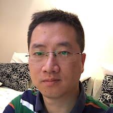 Perfil do utilizador de Zhidong