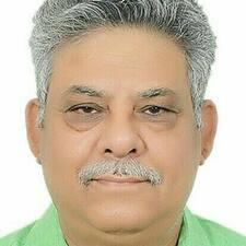 Gebruikersprofiel Anoop Kumar