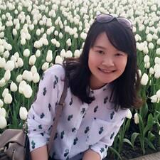 Xin felhasználói profilja
