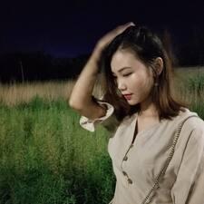 Perfil do usuário de 小芳