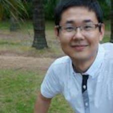Nutzerprofil von Zhiguang