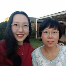 Yuyin (Sunny) User Profile