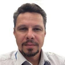 Vinny User Profile