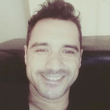 Marcelo的用戶個人資料